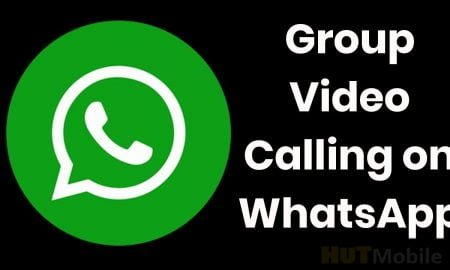 group video call with whatsapp