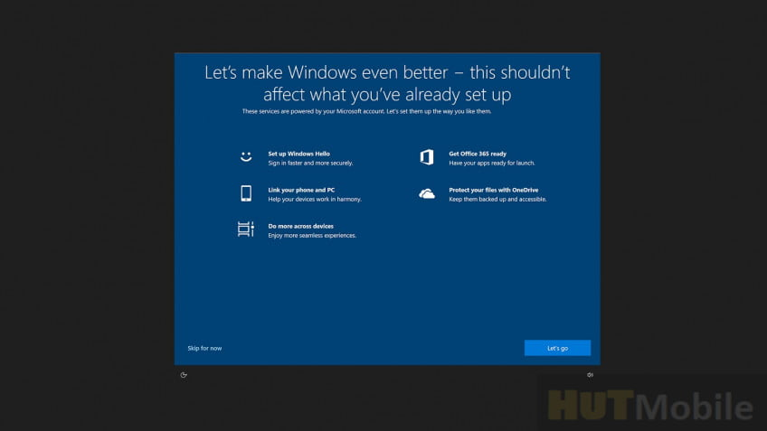 Microsoft bombards users with notifications in Windows 10