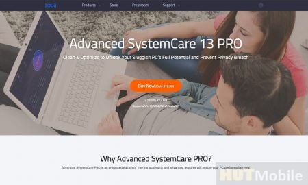 IObit Advanced SystemCare pro Full Version Free download for pc