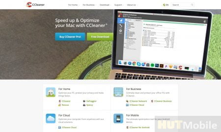 Piriform CCleaner pro full version free Download For Pc