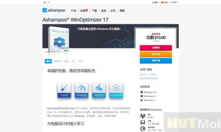 Ashampoo WinOptimizer pro full version free download for pc
