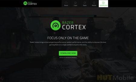 Razer Cortex pro full version Free Download for pc