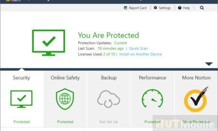 Norton Security Premium full version free download for pc