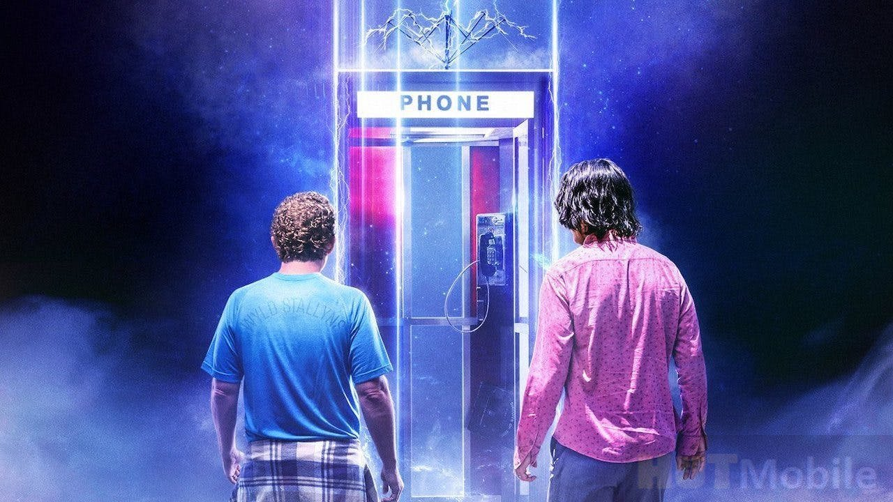 Bill And Ted 3 Movie Download Free In Hd Hut Mobile