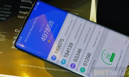 Antutu may 2020 list: The best flagship phones have been announced!