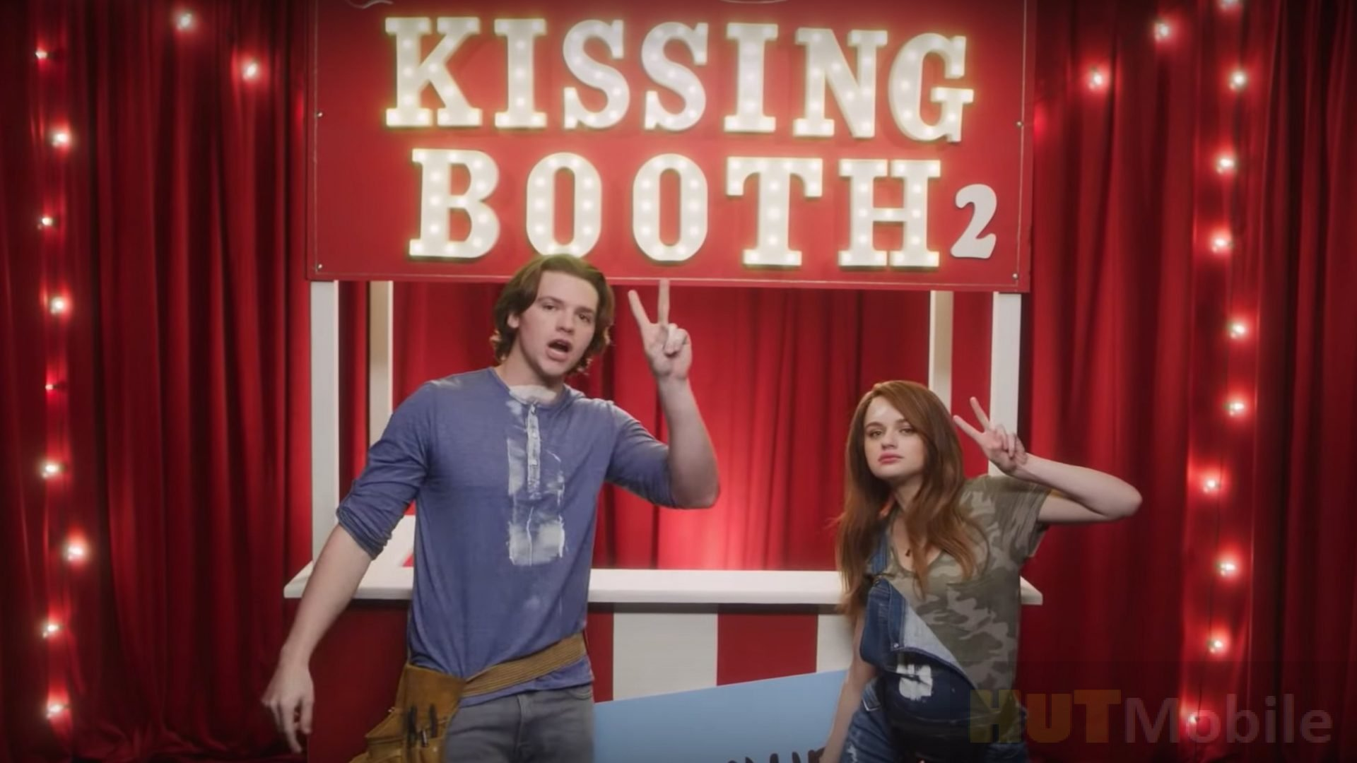 The Kissing Booth 2 Movie Download In Hd Print Free Download Hut Mobile