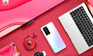 Huawei 6.18 opening bonus is here! 5G mobile phone with 5 dollars a day huawei nova 7 pro 5g