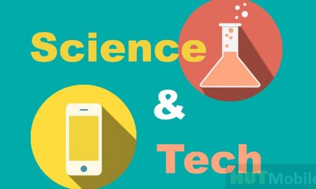 How are science and technology linked