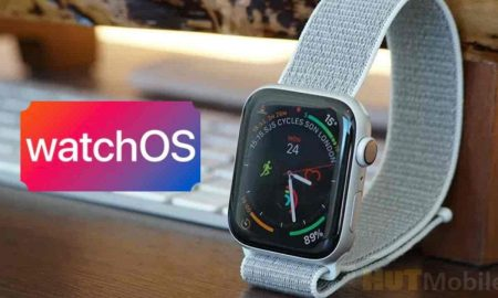 The new watchOS 7 is introduced! Here are the features!
