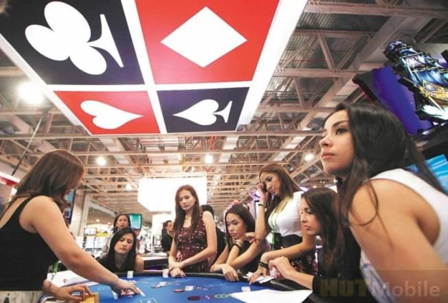 Taiwanese gamblers outperformed Macau casino May revenue, he contributed 30%