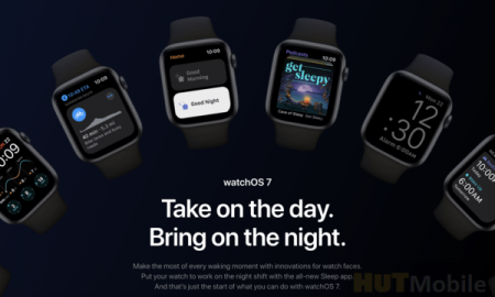 Focus on healthy watchOS 7 so that we can become better ourselves