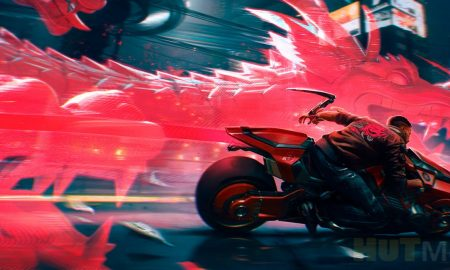 IN THE FINAL VERSION OF CYBERPUNK 2077 THERE WILL BE NO RUN ON THE WALLS, WHICH WERE SHOWN IN THE VIDEO