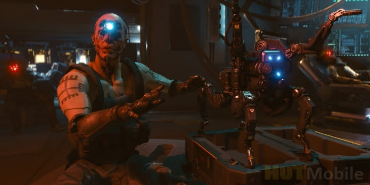 Cyberpunk 2077: why players can no longer pursue a techie career level designer miles tost