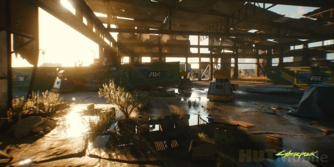 "Ray tracing ""chaos"" around Cyberpunk 2077: developers and Nvidia confuse the players"