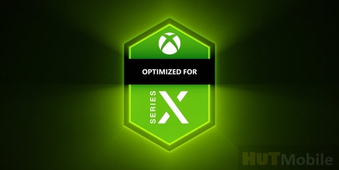 Optimized for Xbox Series X - Microsoft explains seal of approval in more detail