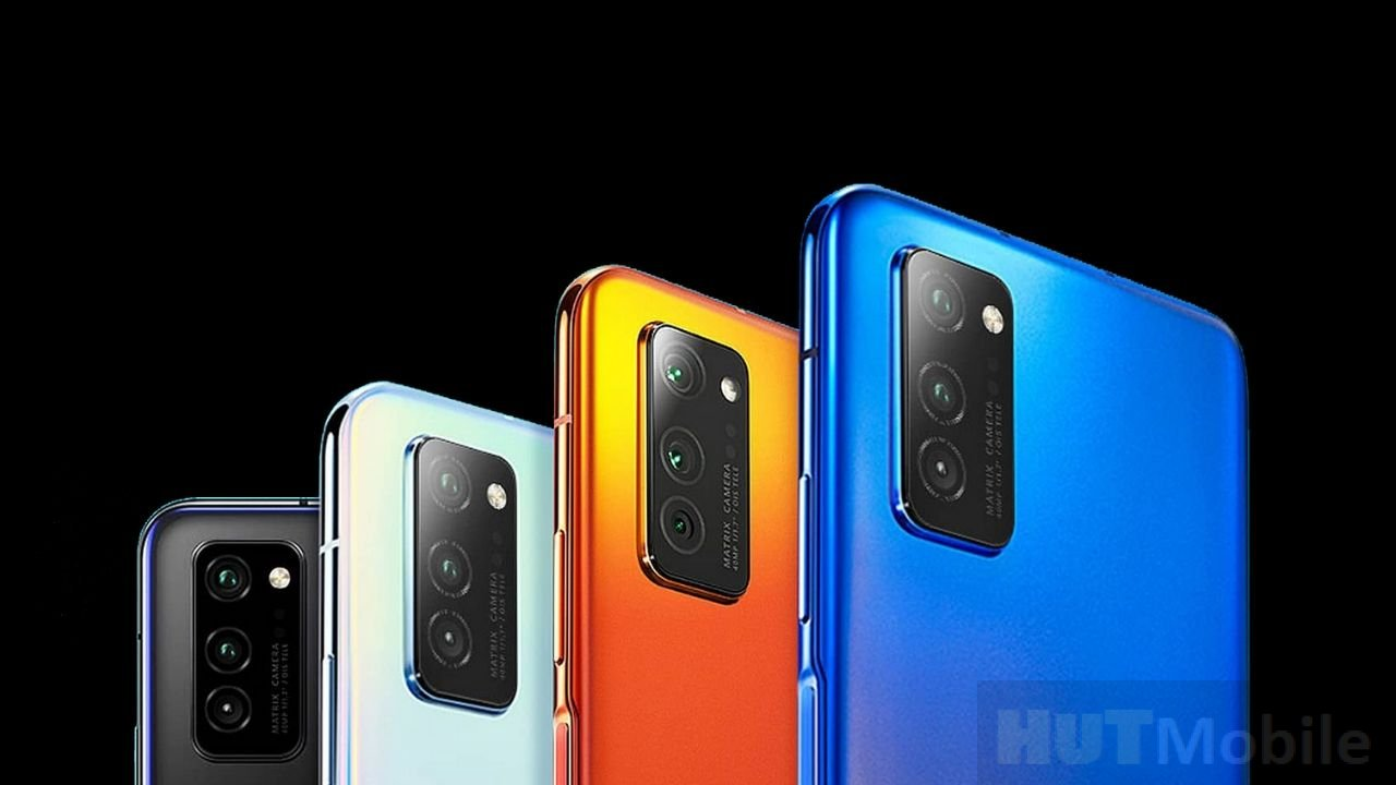 honor 30 lite model introduction date has become clear!