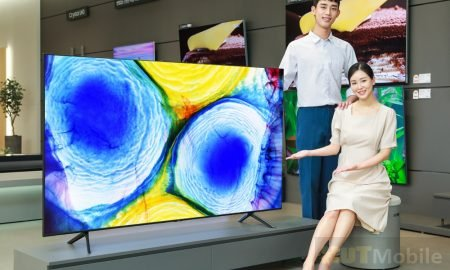 Samsung qt67 qled tv models: A first for Samsung QLED TV models