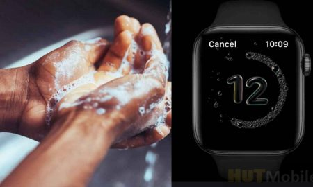 Apple's new Apple Watch feature release