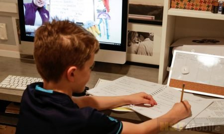School is over homeschooling: How to master the loss of lessons with homeschooling