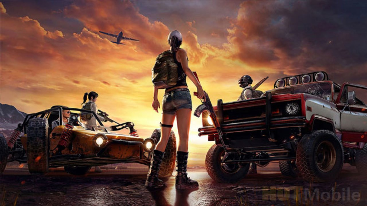 PUBG MOBILE 1.1 PATCH NOTES Full Version Free Download