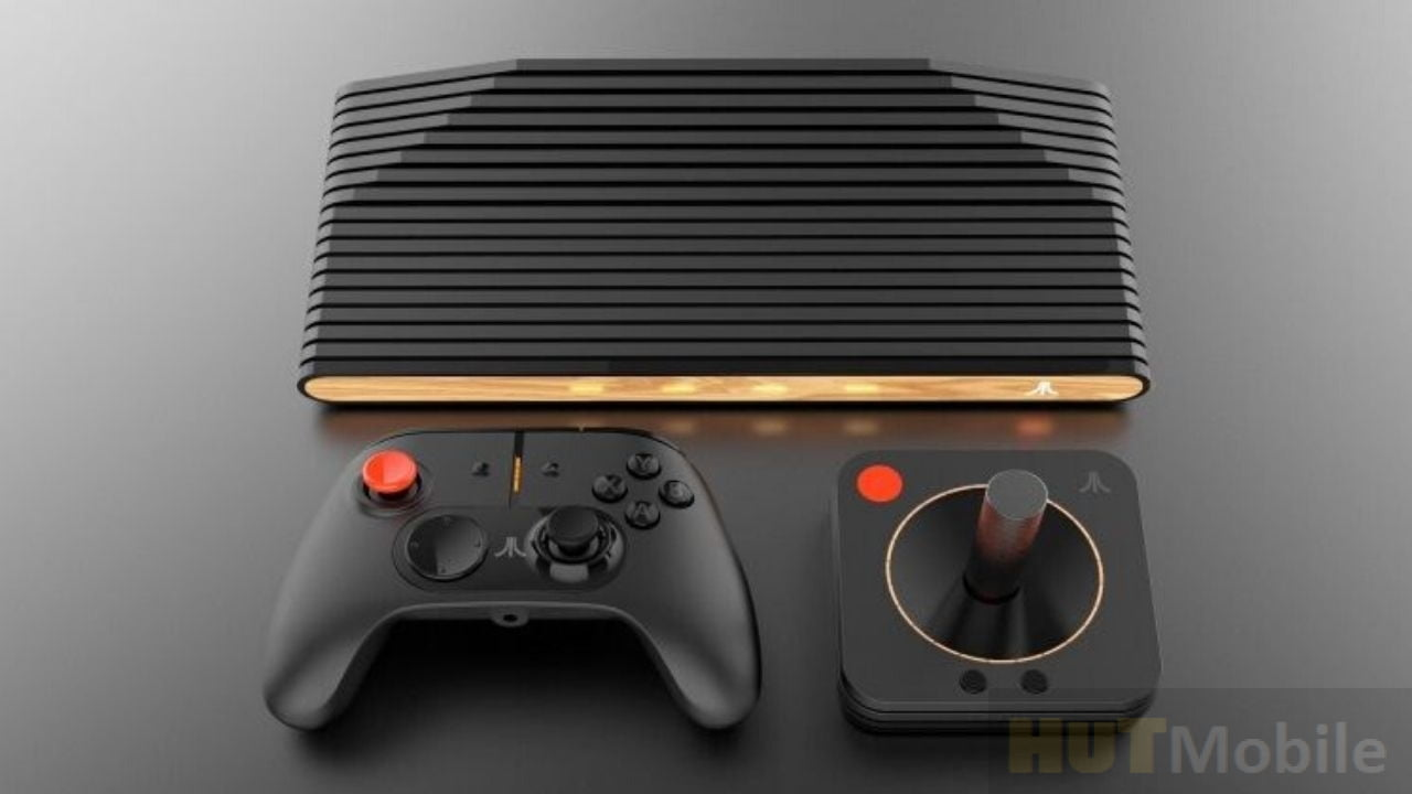 Atari release date