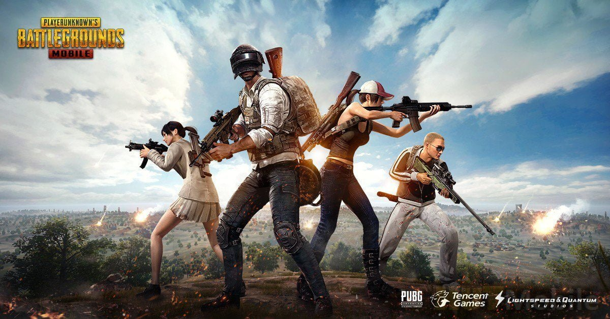 The differences between PUBG Mobile and PUBG Mobile Lite