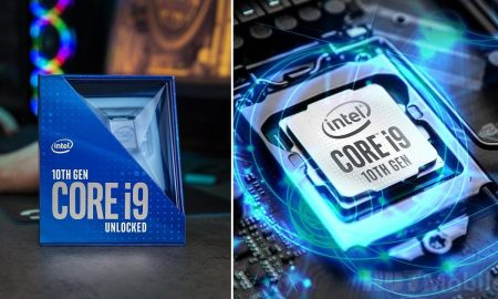 Intel Core i9-10850k and its features leaked! leaked!
