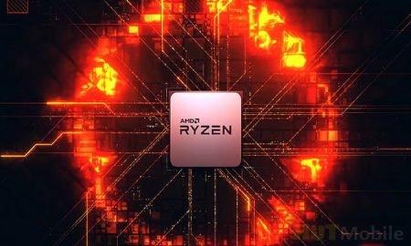 AMD Ryzen 7 4700G performance test appeared!