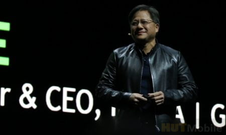 """Nvidia CEO Jensen Huang: """"We are not a video game company, but ..."""""""