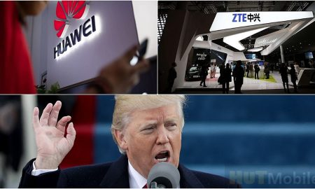 Another blow to Huawei and ZTE duo from the USA!