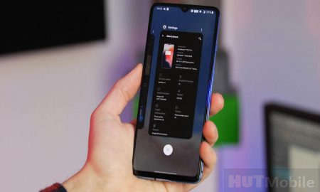 OnePlus Launcher gets the expected feature OnePlus Launcher home page is being Google