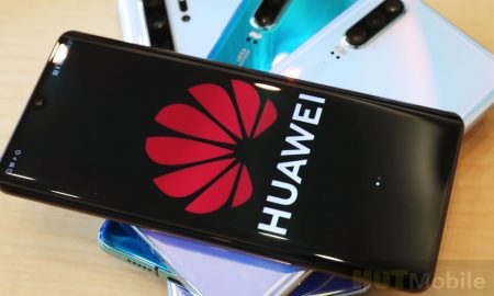 Surprise Huawei model appeared! Here is the first photo