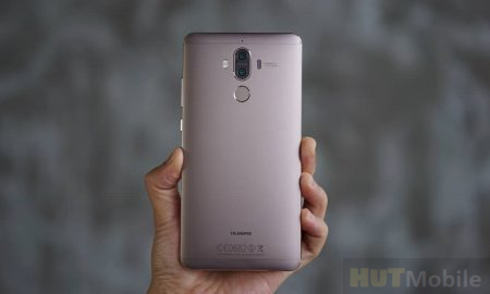 The battery is getting stronger: EMUI 9.1 is here for Huawei mate 9!