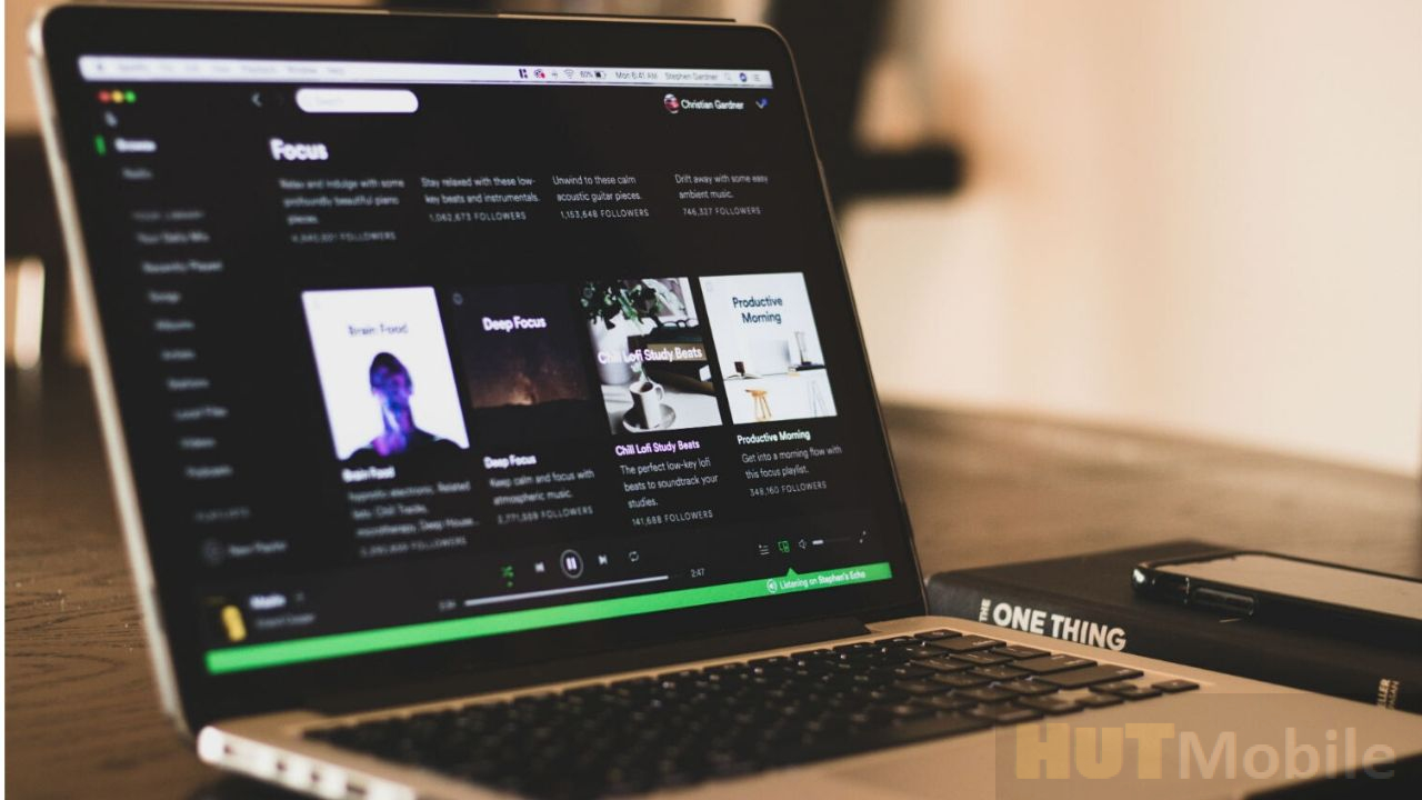 Spotify desktop version: Spotify shifts its shell: Here's the new design!