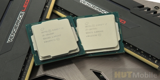 CPU survey: Which processor do you use to play and how many cores are there?