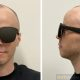 Virtual Reality: Facebook prototype is hardly bigger than sunglasses researching the use of holographic