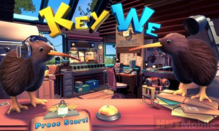 KeyWe: Preview of the cute post game with co-op focus