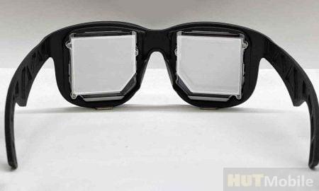 New Facebook VR glasses model appeared