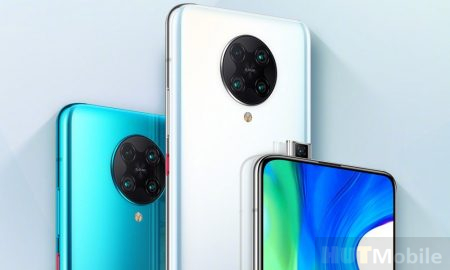 Redmi K40 and K40 Pro are on the agenda with new claims