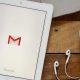 iPad's Gmail app is functional split screen feature