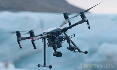 DJI Drone Rescue Map will save lives!