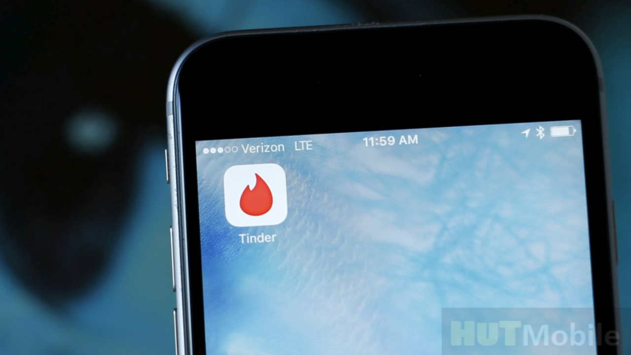 A new feature is coming for Tinder video call
