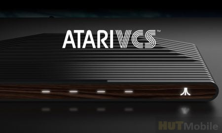 THE LONG-SUFFERING ATARI VCS CONSOLE STARTS THIS FALL