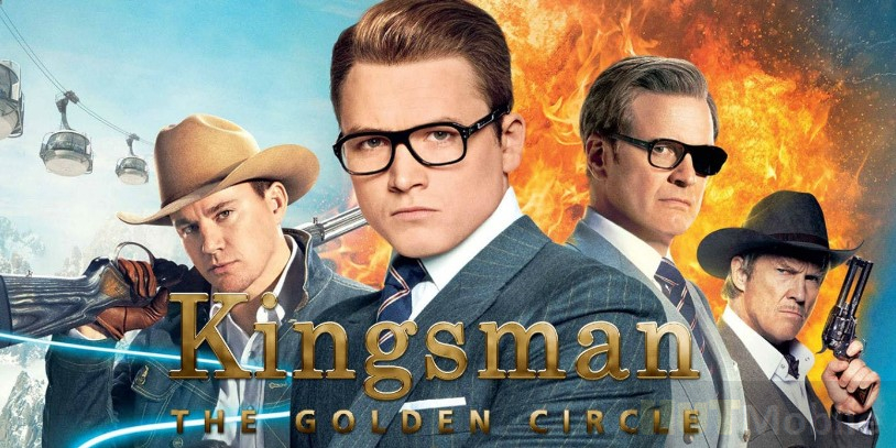 Kingsman 3 Download Full Movie In Hd Quality Hut Mobile