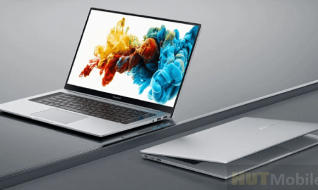 Honor announces honor magicbook pro with AMD processor