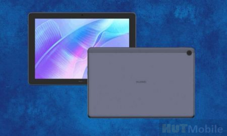 Huawei on the field with its new Huawei tablet MatePad T10s