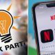 Netflix statement came from AK party deputy chairman
