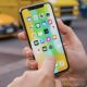 Apple is changing the way for new iPhones touch-integrated OLED displays