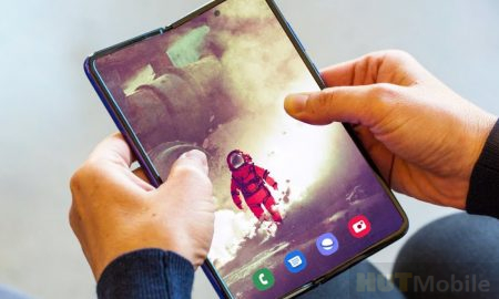 The launch date of the Samsung Galaxy Z Fold 2 has been announced!