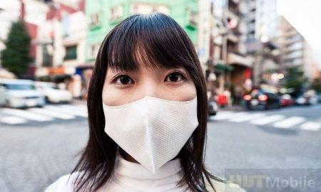 A developed mask neutralized the coronavirus